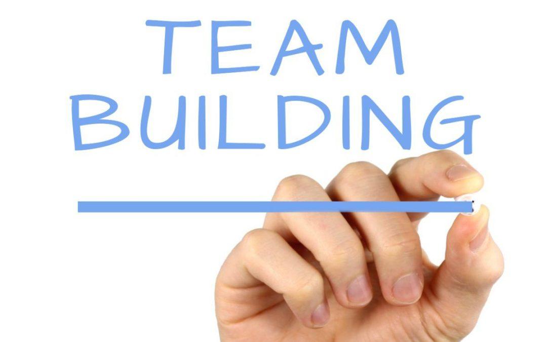 Actividad de team building para hacer con tu equipo: efectiva y low cost