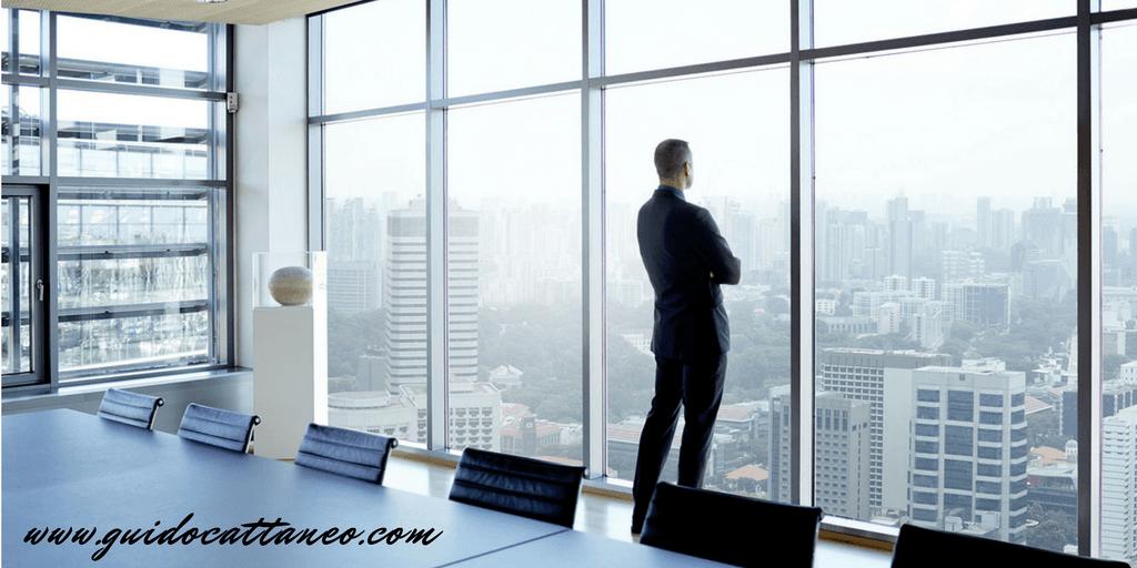 Los 7 roles principales del CEO