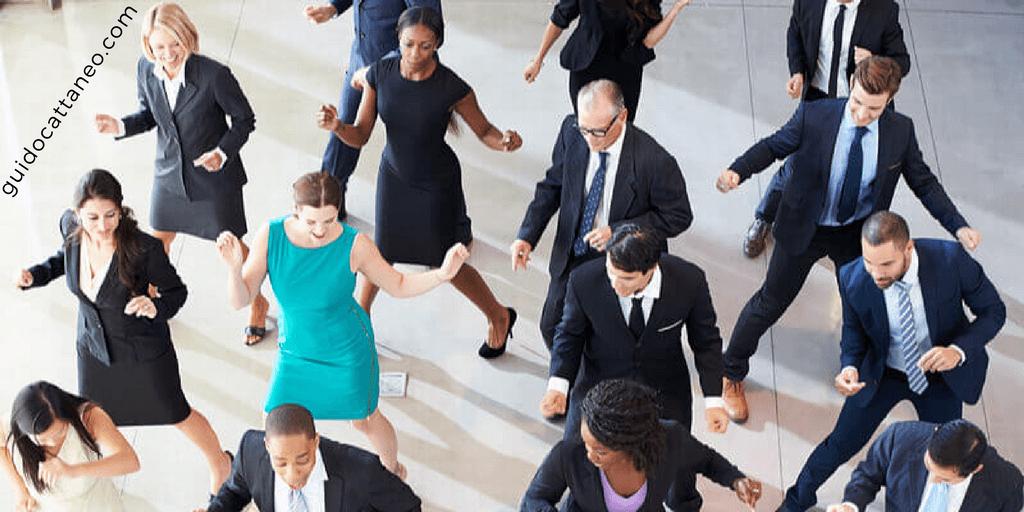 Actividades de team building para mejorar los resultados de tu organización