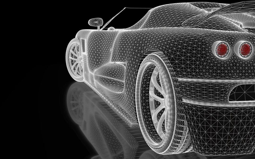 Creando la agencia de autos del futuro