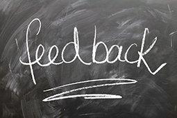 Cómo dar feedback constructivo en 6 pasos