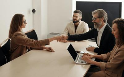 Plan de Sucesión de CEO: Paso a Paso para la Transición