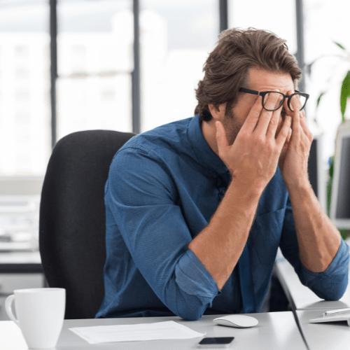 ¿Cómo Saber si el Estrés me está Afectando?