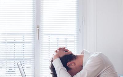 5 Maneras Sobre Como Manejar el Estrés Laboral